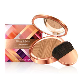 Sunset Bronze Prismatic Bronzing Powder