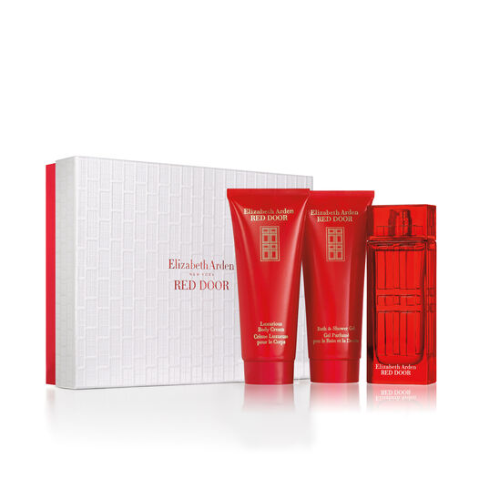 Red Door Deluxe Gift Set