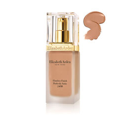 Flawless Finish Perfectly Satin 24HR Makeup Broad Spectrum Sunscreen SPF 15