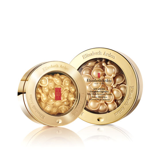 Ceramide Capsules Face and Eyes Serum Set (a $136 value), , large