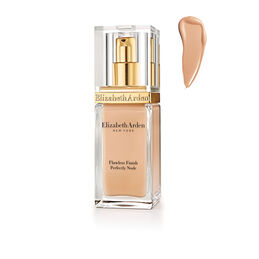 Flawless Finish Perfectly Nude Makeup Broad Spectrum Sunscreen SPF 15