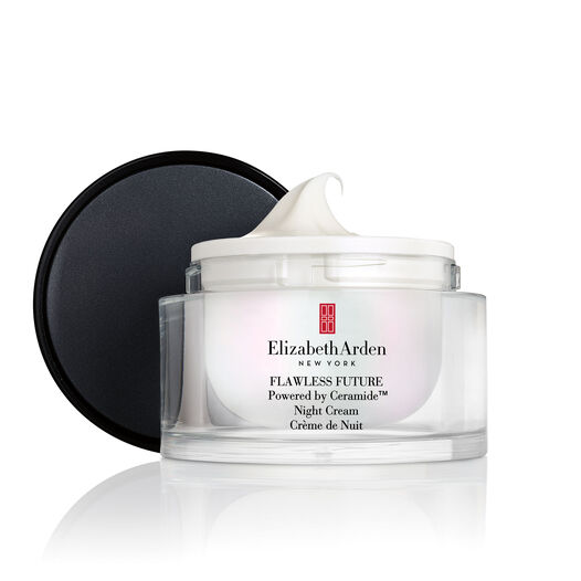 FLAWLESS FUTURE Powered by Ceramide™ Night Cream