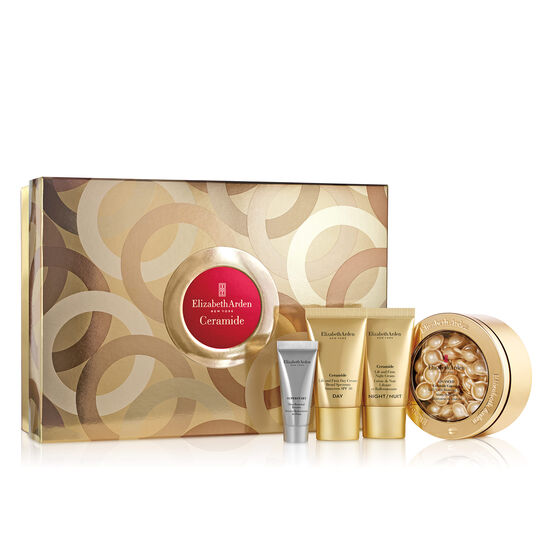 Ceramide Capsules Set - 60 Piece, , large