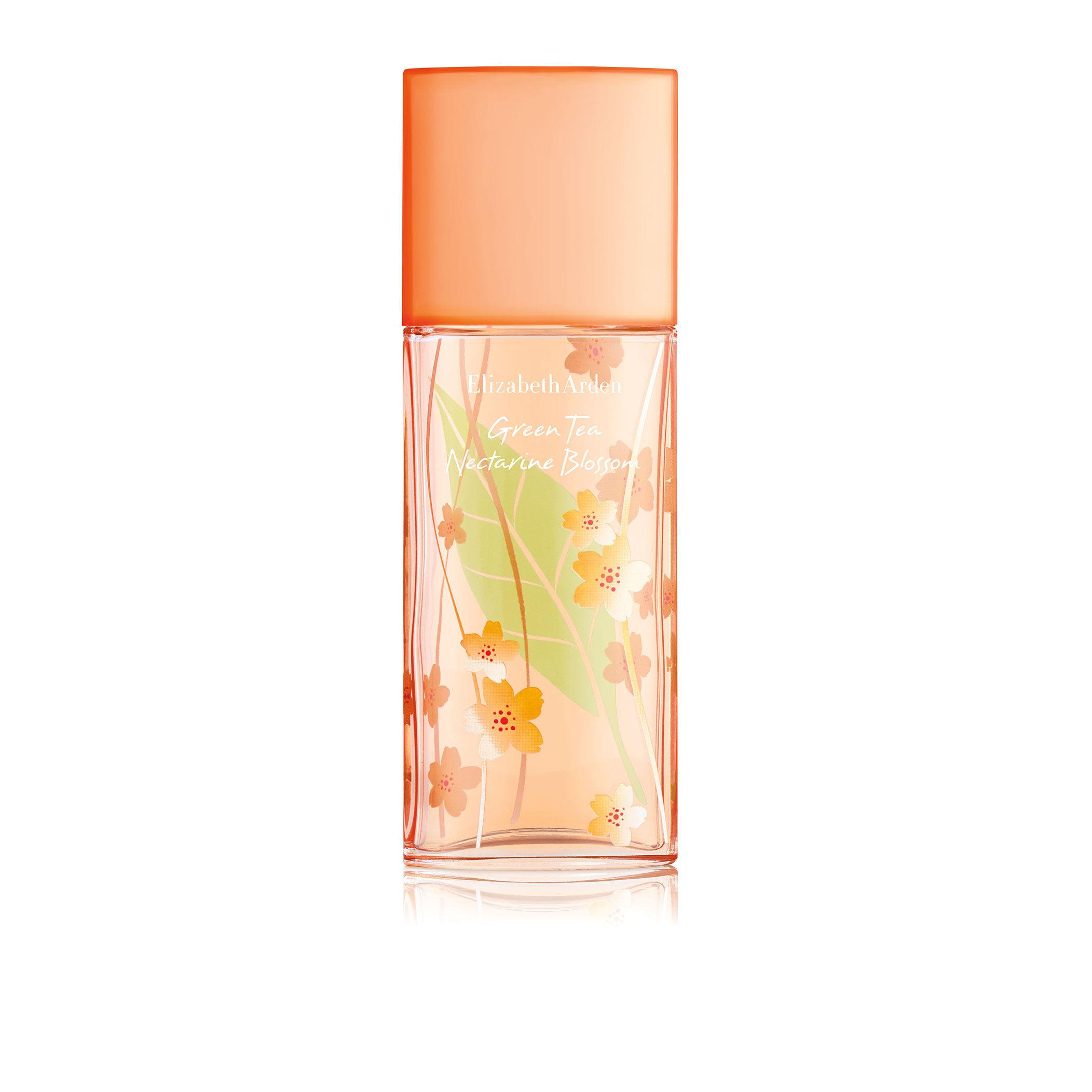 Green Tea Nectarine Blossom Eau de Toilette Spray Elizabeth Arden