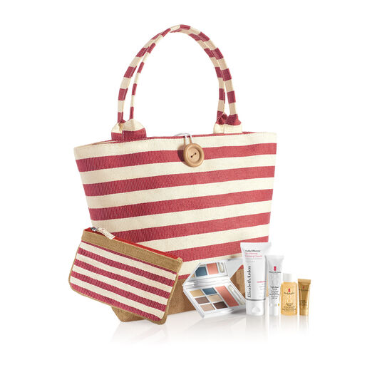 The Summer Beauty Bag Upgrade, Just $32.50, (Worth over $100), , large