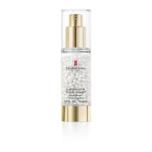 FLAWLESS FUTURE Powered by Ceramide™ Caplet Serum