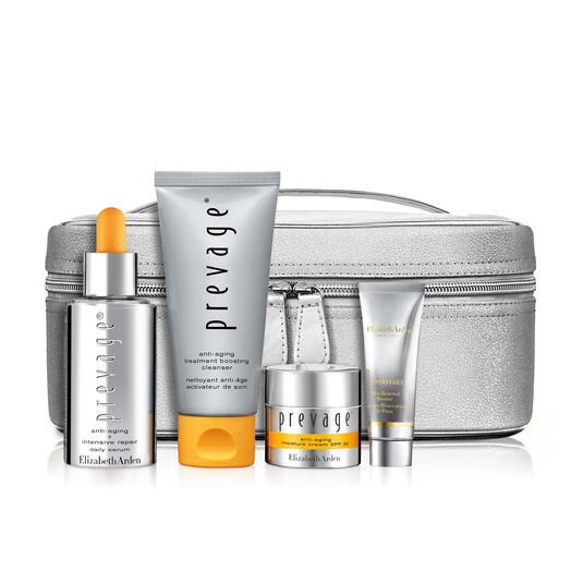 PREVAGE® Anti-Aging + Intensive Daily Repair Holiday Set, , large