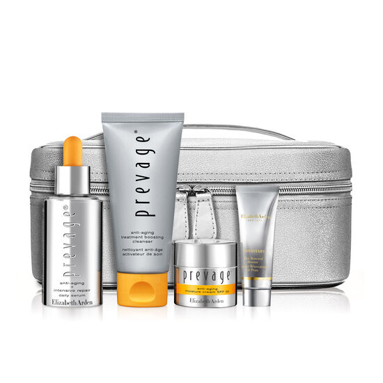 PREVAGE® Anti-Aging + Intensive Daily Repair Holiday Set, (a $322 value), , large