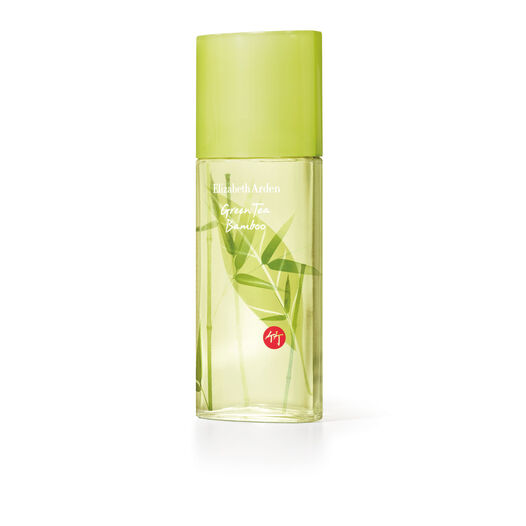 Green Tea Bamboo Eau de Toilette