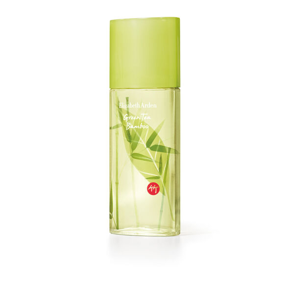 Green Tea Bamboo Eau de Toilette, , large