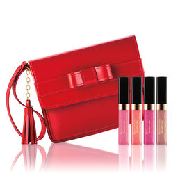 New! Beautiful Color Luminous Lip Gloss Set, (a $44 value)