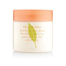 New! Green Tea Nectarine Blossom Honey Drops Body Cream