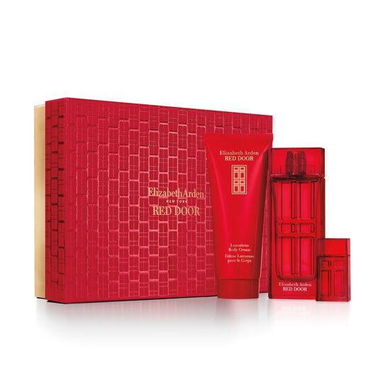 Red Door Value Gift Set