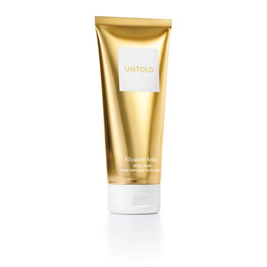UNTOLD Body Cream