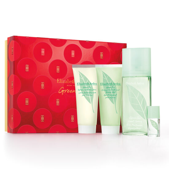 Green Tea Value Gift Set, , large