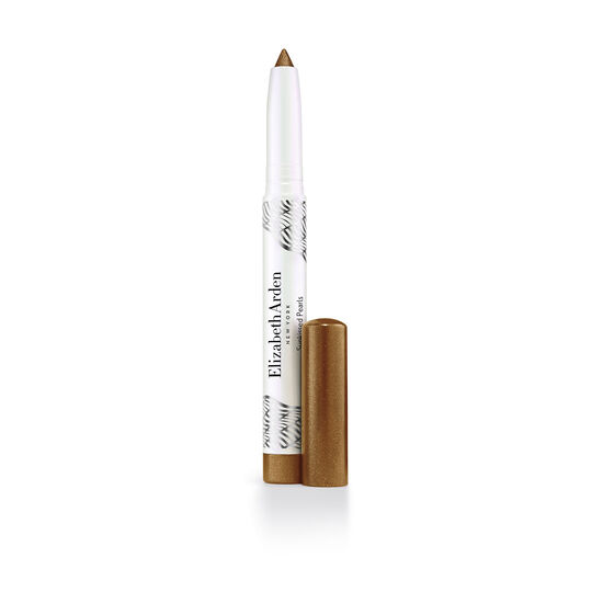 Sunkissed Pearls Cream Eye Shadow Stylo, , large