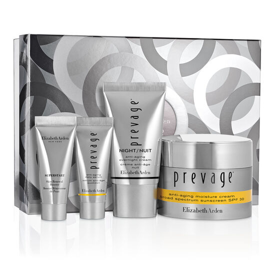 PREVAGE® Anti-Aging Day and Night Cream Gift Set, , large