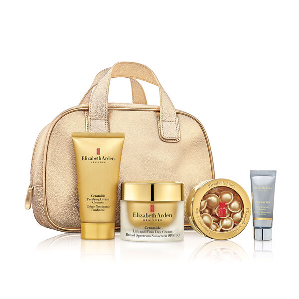 Ceramide Lift & Firm Moisture Holiday Set, (a $103 value), , large