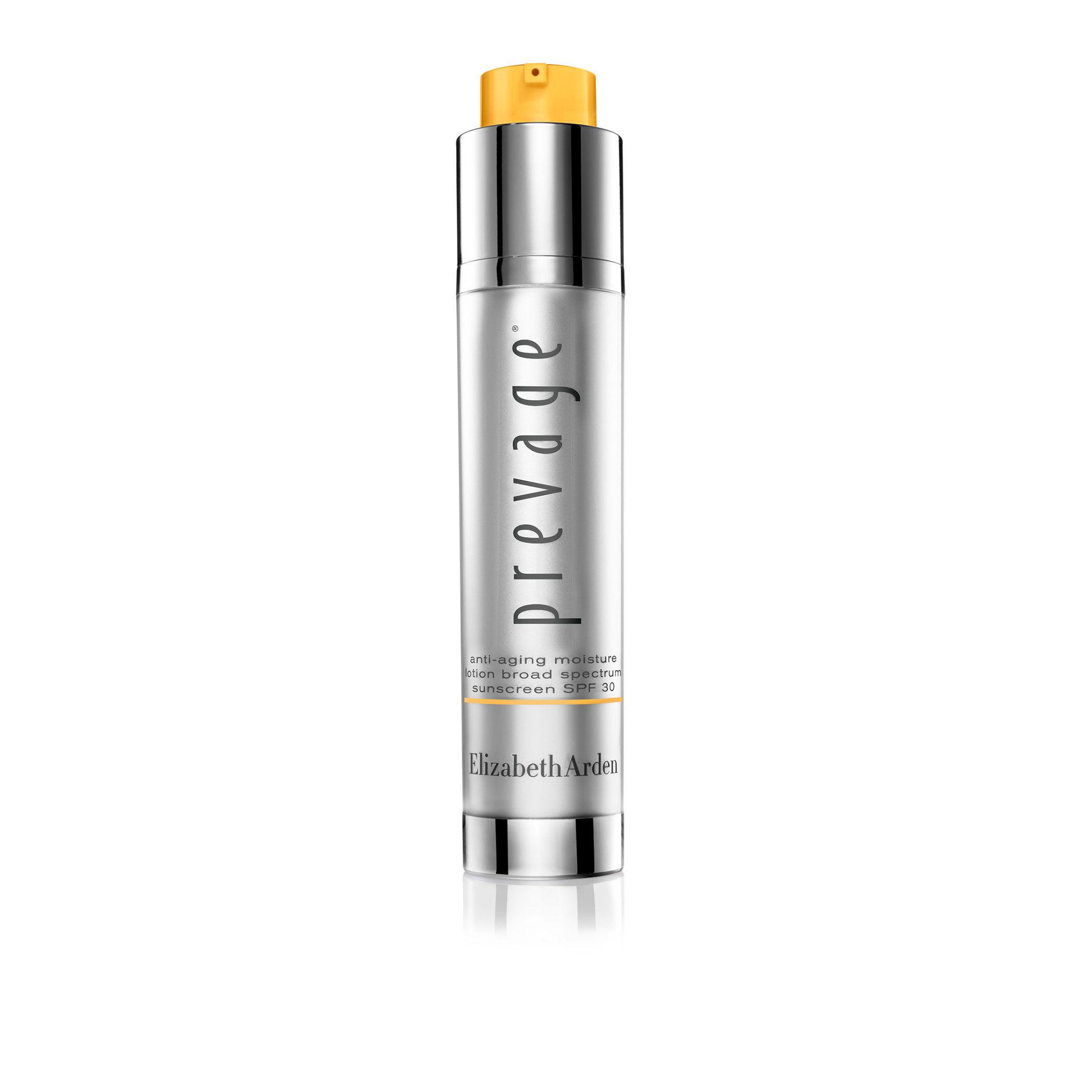 PREVAGE Anti-Aging Moisture Lotion Broad Spectrum Sunscreen SPF 30