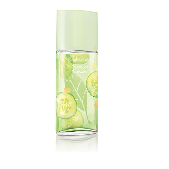 Green Tea Cucumber  Eau de Toilette Spray, , large