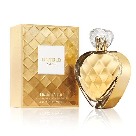 UNTOLD ABSOLU Eau de Parfum