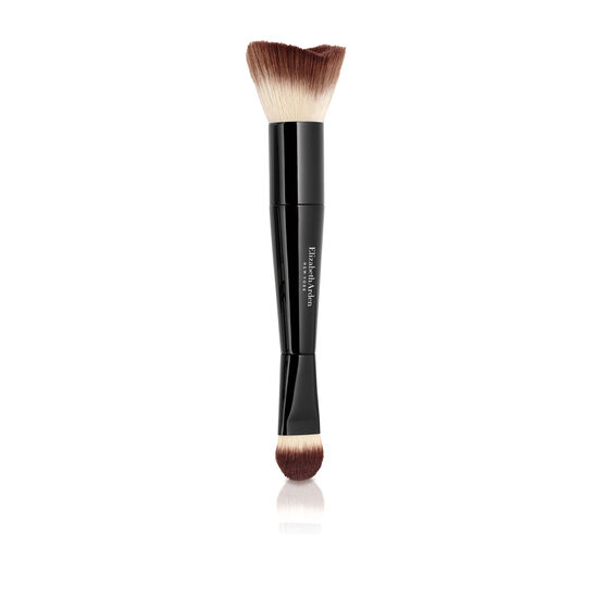 New! Dual End Foundation Brush, , large