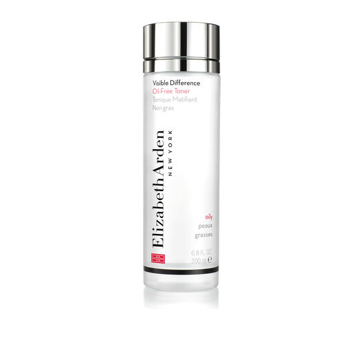Visible Difference Oil-Free Toner