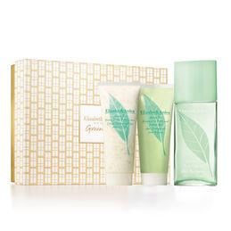 Green Tea Energizing Gift Set