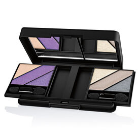 Online Only! Glam Eyeshadow Palette & Compact, , large
