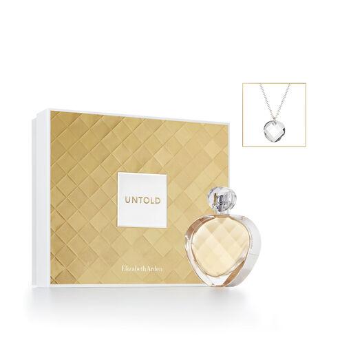 UNTOLD Luxurious Gift Set, $59