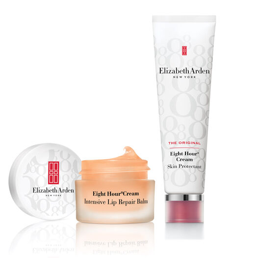 Eight Hour® Cream Skin Protectant & Intensive Lip Repair Balm Duo,  $47 (a $54 value)
