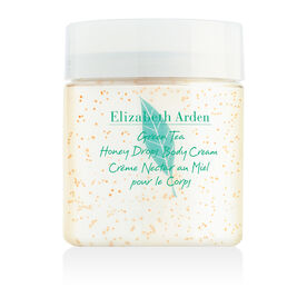 Green Tea Honey Drops Body Cream, , large