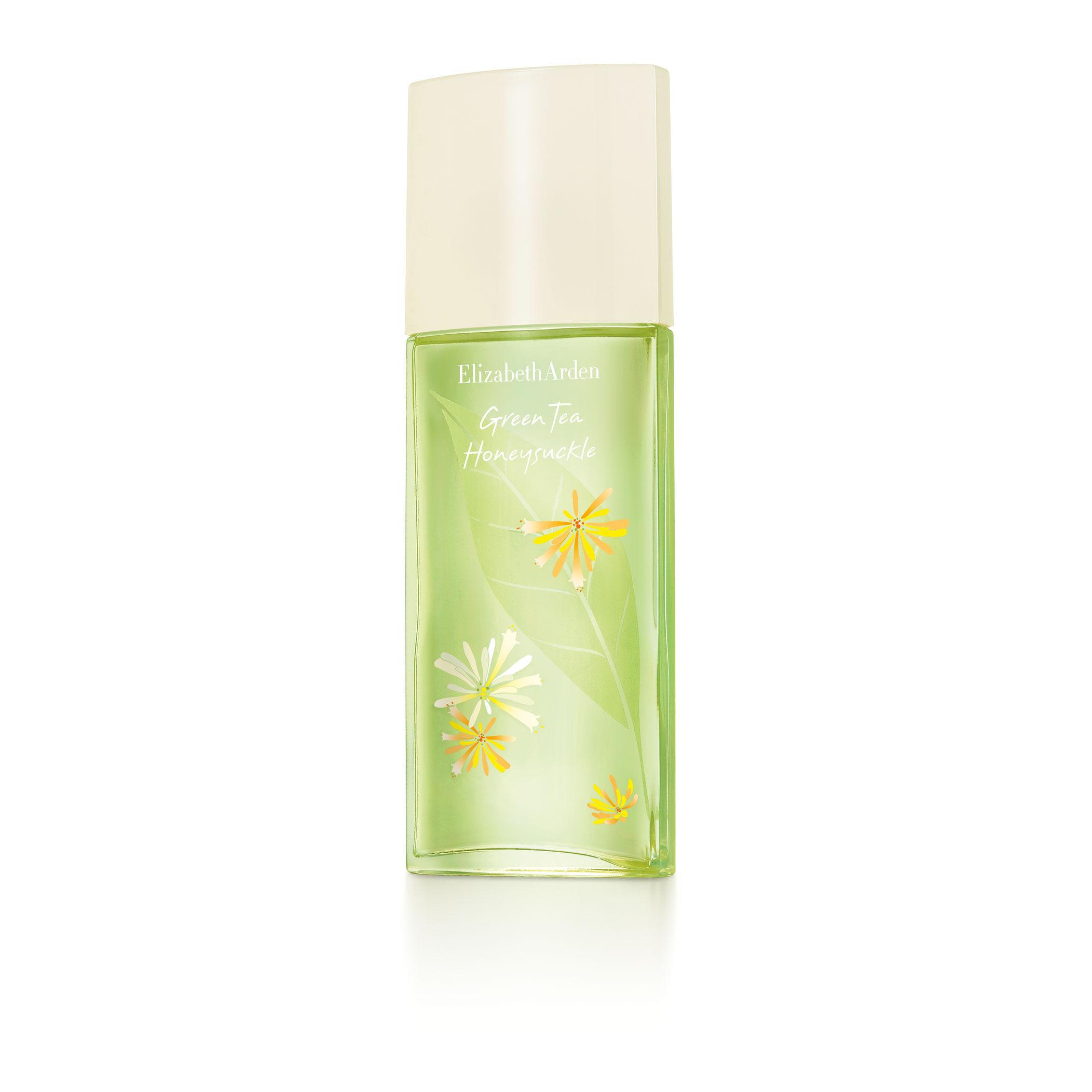 Green Tea Honeysuckle Eau de Toilette Spray