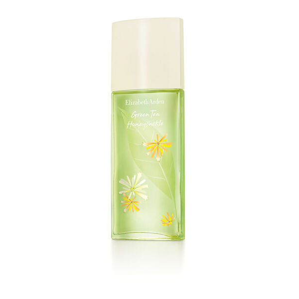 Green Tea Honeysuckle Eau de Toilette Spray, , large