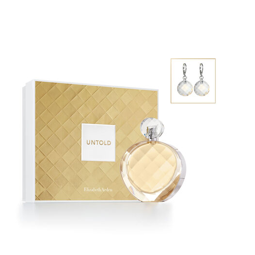 UNTOLD Luxurious Gift Set