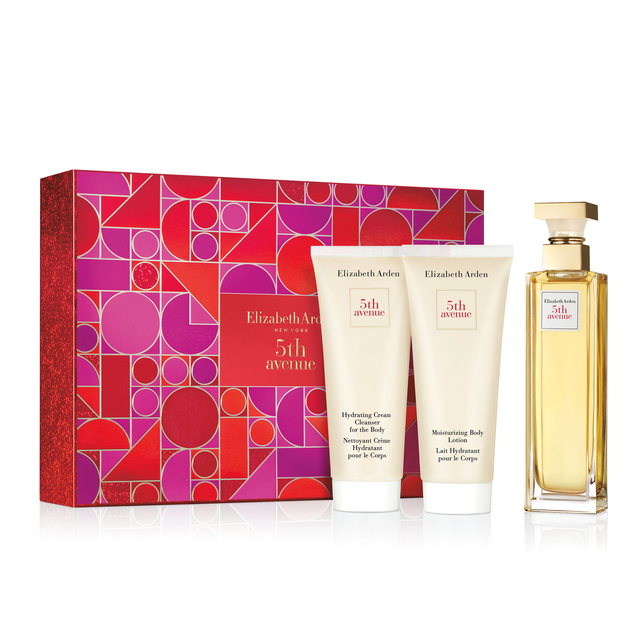 Fragrance Gift Sets for Women | Romantic Perfume Gifts - Elizabeth ...