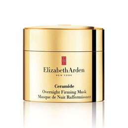New! Ceramide Overnight Firming Mask