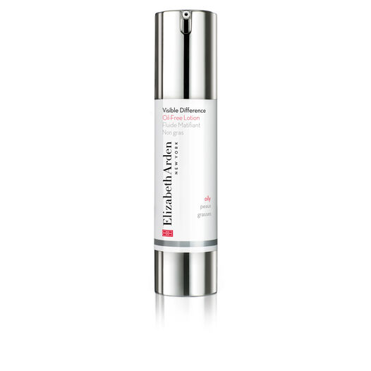 Visible Difference Oil-Free Lotion