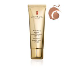 Pure Finish Mineral Tinted Moisturizer Broad Spectrum Sunscreen SPF 15