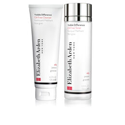 Visible Difference Oil-Free Cleanser & Toner Set, $34.50 (a $40.00 value)