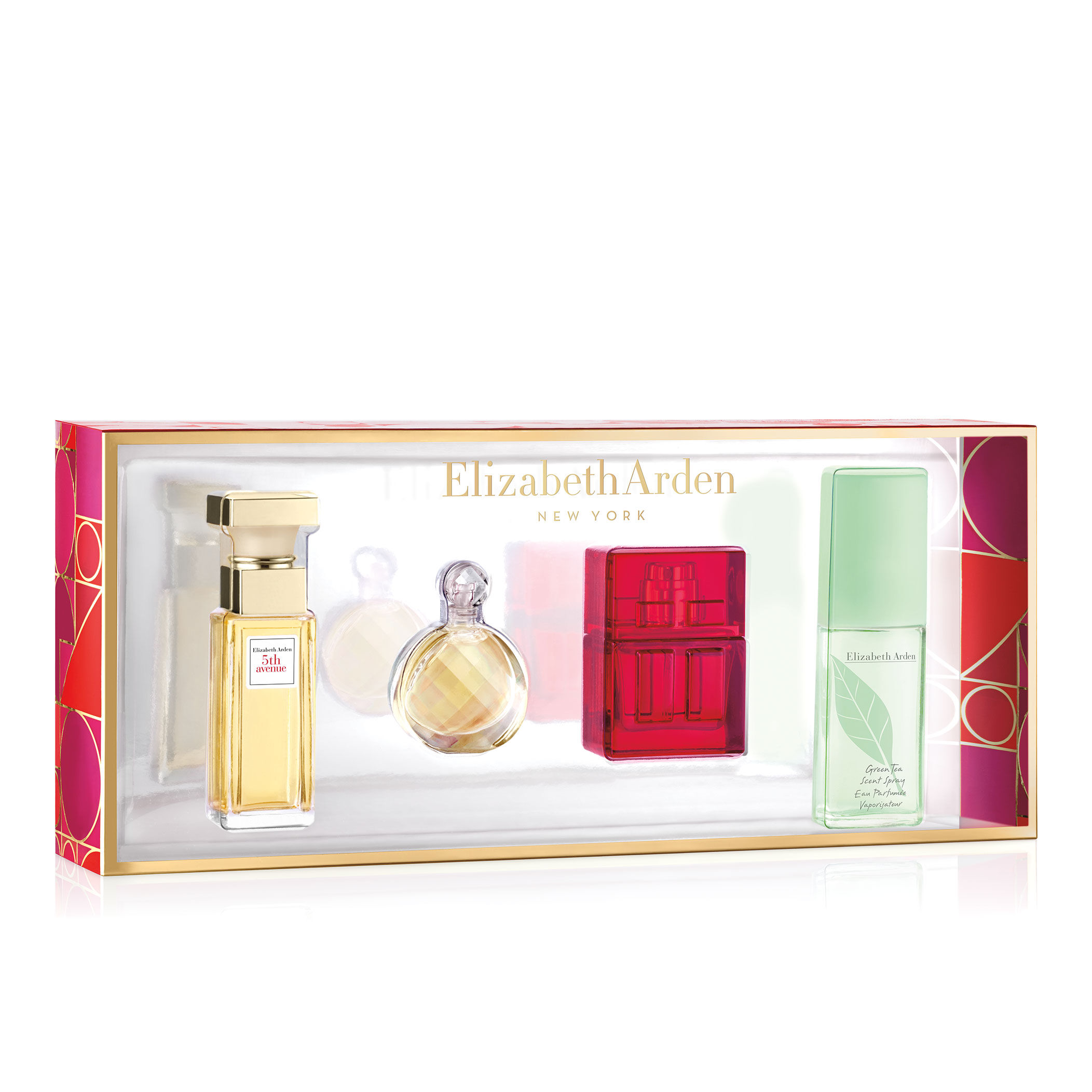Perfume and Fragrance Gift Sets Elizabeth Arden