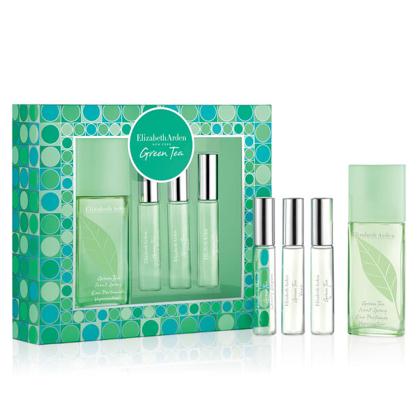 Green Tea & Miniature Collection, (a $74 value), , large