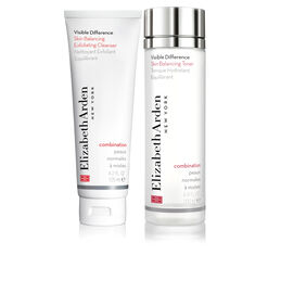 Visible Difference Skin Balancing Cleanser & Toner Set, $34.50 (a $42.50 value)