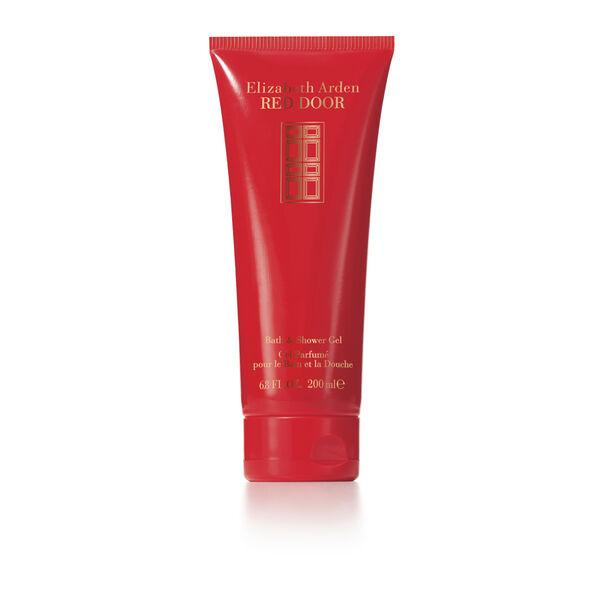 Red Door Bath & Shower Gel, , large
