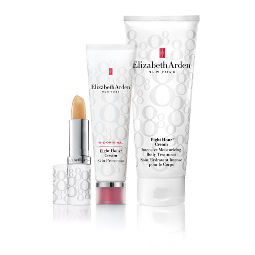 Eight Hour® Cream Set