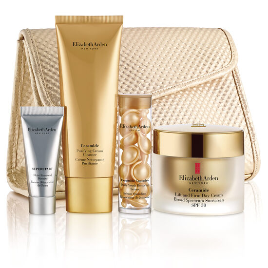 Ceramide Lift and Firm Moisture Holiday Set, (a $116 value), , large