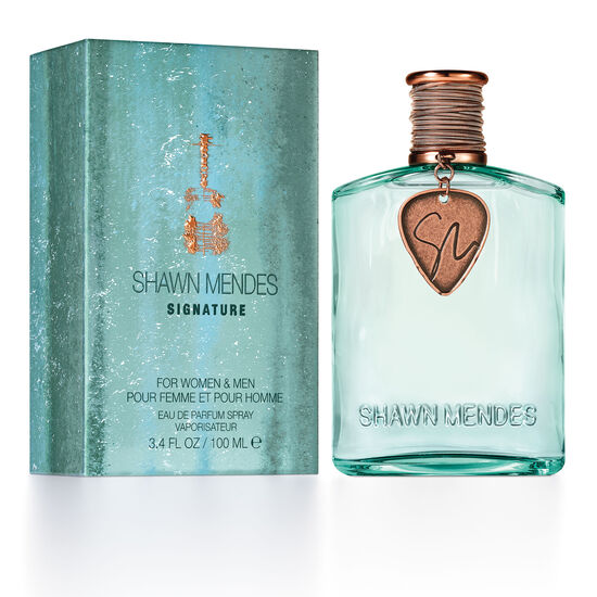 Shawn Mendes Signature Eau De Parfum Spray 3.4oz, , large