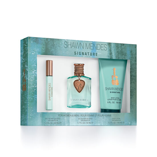Shawn Mendes Signature 1.7oz Gift Set, (a $91 value), , large