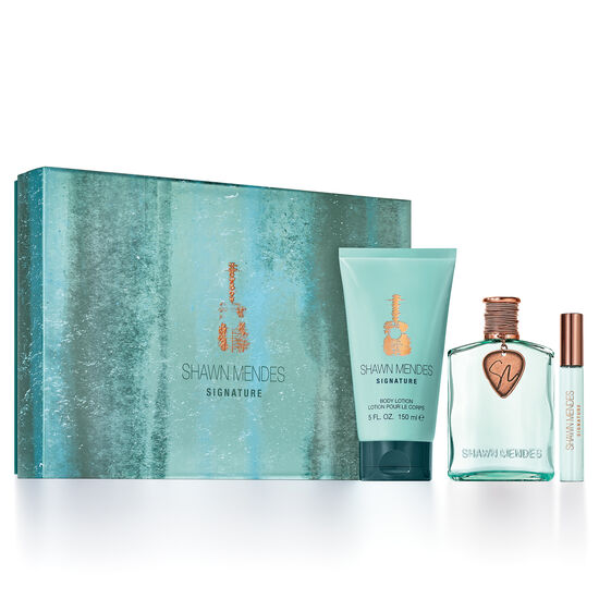 Shawn Mendes Signature 3.4oz Holiday Gift Set, (a $101 value), , large