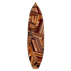 LIMITED EDITION ZUMA SHORT SURFBOARD